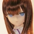 Hybrid Active Figure Makise Kurisu