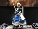 photo of Hybrid Active Figure Saber