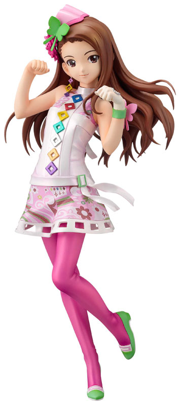 main photo of Brilliant Stage Minase Iori Princess Melody ver.