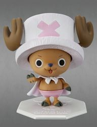 main photo of P.O.P Limited Edition Chopper Man White Ver.