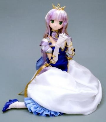 main photo of Hybrid Active Figure: Feena Fam Earthlight