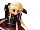 photo of PureNeemo Characters 034 Fate Testarossa