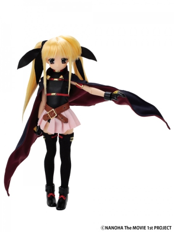 main photo of PureNeemo Characters 034 Fate Testarossa