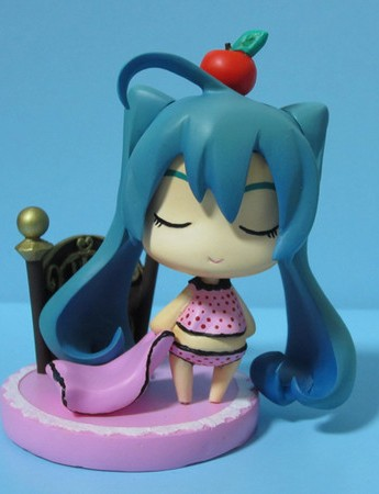 main photo of Miku Hatsune Romeo and Cinderella Ver.