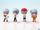 photo of Gintama Chibi Kyun-Chara Vol.1: Sakata Gintoki
