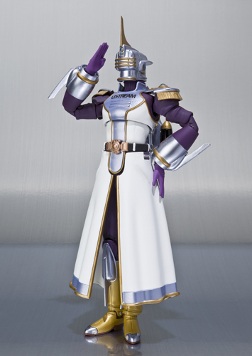 main photo of S.H.Figuarts: Sky High