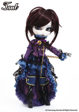 main photo of Isul Evil Queen