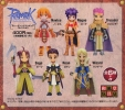 photo of Ragnarok Online Trading Figure Box: Rogue