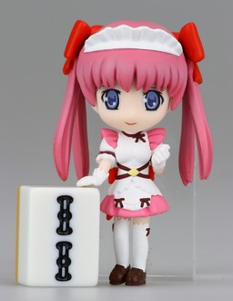 main photo of Haramura Nodoka Maid ver.