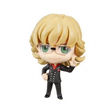 main photo of Deformeister Petit Tiger & Bunny off shot edition: Barnaby Brooks Jr.