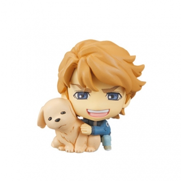 main photo of Deformeister Petit Tiger & Bunny off shot edition: Keith Goodman