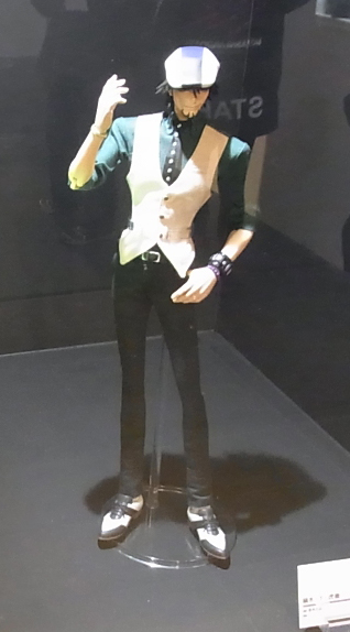 main photo of Tiger & Bunny: Kaburagi T. Kotetsu New Arts Limited Edition