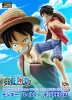 photo of Portrait Of Pirates LIMITED EDITION Monkey D. Luffy Jump Festa Special