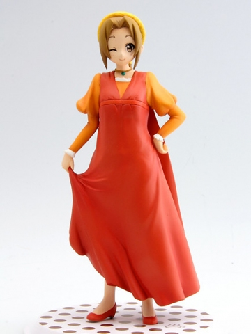 main photo of DX Figure: Tainaka Ritsu