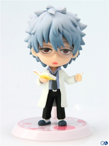 main photo of Gintama Chibi Kyun-Chara: Sakata Gintoki