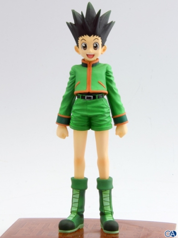 main photo of DX Figure: Gon Freecss