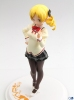 photo of DX Figure Tomoe Mami Junior High School Uniform