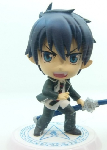 main photo of Ichiban Kuji Ao no Exorcist: Okumura Rin
