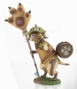 photo of Game Characters Collection DX Otomo Airou Airou Ver.