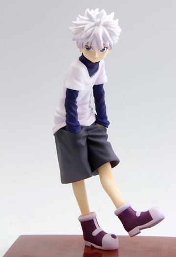 main photo of DX Figure: Killua Zoldyck