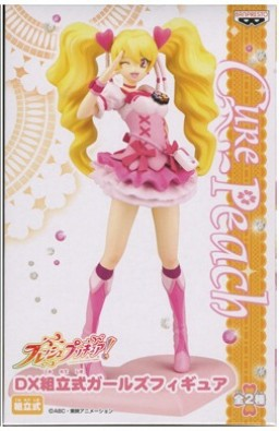 main photo of Cure Peach