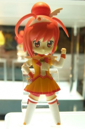 main photo of Cure Sunny