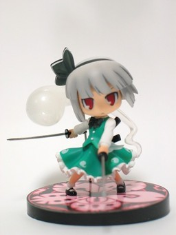 main photo of Konpaku Youmu