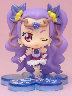 main photo of Deformaster Petit Precure All Stars Ver.pretty: Milky Rose