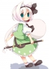 photo of Konpaku Youmu