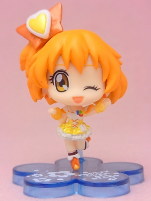 main photo of Deformaster Petit Precure All Stars Ver.pretty: Cure Pine