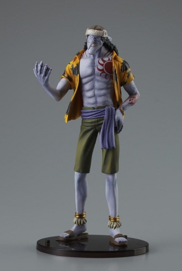 main photo of Super One Piece Styling Ex Adversary: Arlong