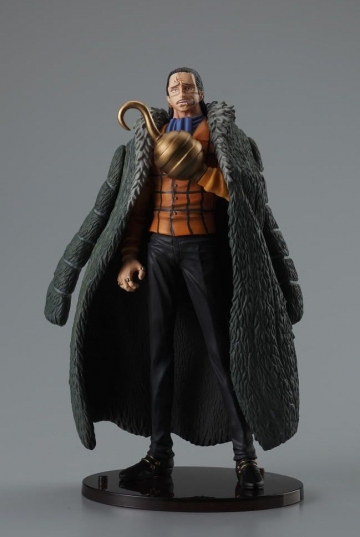 main photo of Super One Piece Styling Ex Adversary: Crocodile