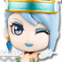 Ichiban Kuji Kyun Chara World Tiger & Bunny #01: Blue Rose