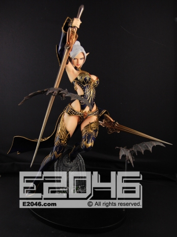 main photo of E2046 ORI Darkness Dark Elf Combat
