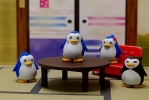 photo of Penguin 1-gou