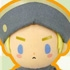 Movic Hetalia Axis Powers Plushies: Shinsei Roma