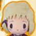 Movic Hetalia Axis Powers Plushies: Liechtenstein