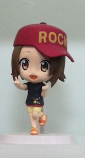 main photo of Chibi Kyun-Chara: Tainaka Ritsu