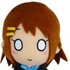 Movic K-ON! Plushies: Yui Hirasawa
