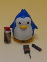 main photo of Penguin 2-gou
