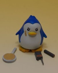 main photo of Penguin 1-gou
