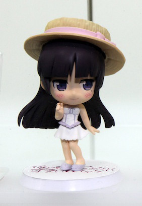 main photo of Chibi Kyun-Chara: Gokou Ruri