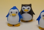 photo of Penguin 2-gou