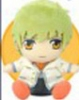 photo of Movic Nuigurumi Mascot Plushies La Corda D'Oro ~secondo passo~ Hihara Kazuki