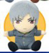 main photo of Movic Nuigurumi Mascot Plushies La Corda D'Oro ~secondo passo~ Akihiko Kira