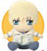main photo of Movic Nuigurumi Mascot Plushies La Corda D'Oro ~secondo passo~ Keiichi Shimizu