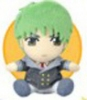 photo of Movic Nuigurumi Mascot Plushies La Corda D'Oro ~secondo passo~ Ryotaru Tsuchira