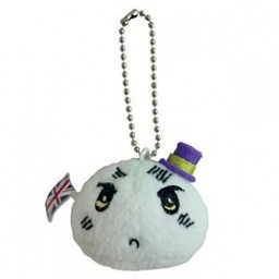 main photo of Hetalia Omochi Mascot: England