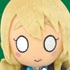 Movic K-ON! Plushies Tsumugi Kotobuki