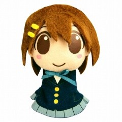 main photo of Fingertip Tea Time Yui Hirasawa